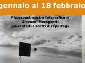 Mostre Milano gennaio febbraio 2018 Casa Museo Spazio Tadini