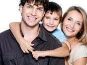 Adesivi famiglia: come piacere spostamenti auto bambini