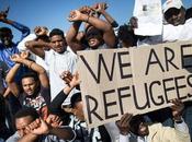 Unhcr (Onu) denuncia espulsioni forzate migranti sudanesi eritrei Israele