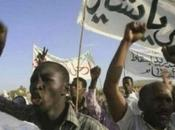 Ancora proteste Sudan l'aumento prezzo pane