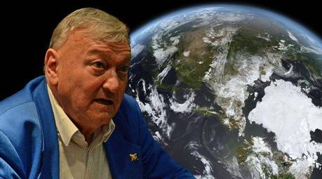 Erich Von Däniken: Tra 20 anni torneranno i nostri creatori venuti dallo spazio