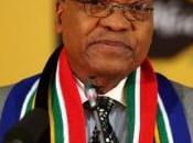 Sudafrica:una commissione d'inchiesta corruzione governo sarà istituita presidente Jacob Zuma