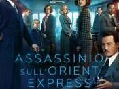 Assassinio sull'Orient Express Kenneth Branagh: recensione