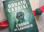 Recensione: L'uomo Labirinto Donato Carrisi