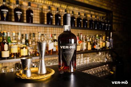 Vermò, il vermouth torna al centro dell'aperitivo