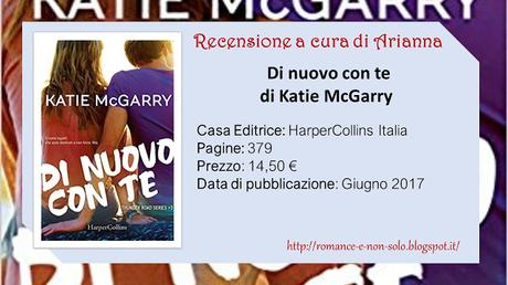 Recensione nuovo Katie McGarry