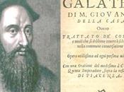 """galateo sindaci firmato Serracchiani oggi chiameremo """"Monsignora Della Casa"""")"""