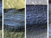 profondi ghiacciai sotterranei Marte