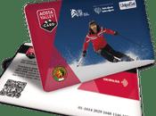 Aosta Valley Card: assicurazione, sconti skipass un'unica carta