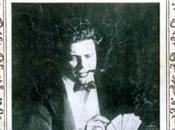 Pietro Mascagni capsule Collection: linea accessori uomo ispirata musicista compositore italiano