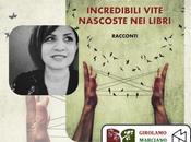 """Domenica gennaio 2018 Leverano (Le) Patrizia Caffiero presenta """"Incredibili vite nascoste libri"""" presso Torre Federiciana"""