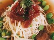 Nagasaki Gourmet Duet. cucina italiana incontra Giappone