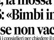 """Roma Vax"""" pericolosa ignoranza. riflessione punto."""