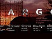 """febbraio rassegna """"Fargo"""" presso Scighera (MI)"""