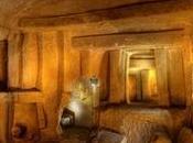 mistero dell'Ipogeo Saflieni tempio sotterraneo