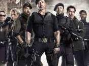 Sylvester Stallone Prende considerazione Riprese Film Mercenari