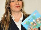 Monica Tronci presenta nuovo libro