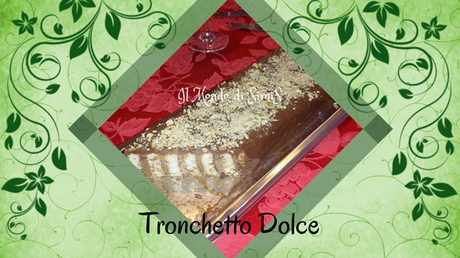 Tronchetto Dolce