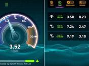Migliori analizzare reti WiFi pubbliche Android
