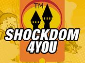 Shockdom Verticomics presentano Shockdom4You