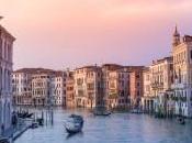 2018 anno Turismo Europa Cina, l'inaugurazione Venezia