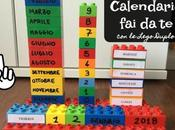Calendario Lego Duplo