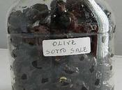 Olive sotto sale