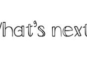 What's next? gennaio 2018