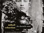 duemila anni Mihail Sebastian