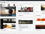 WordPress progetto cresciuto modo esponenziale migliora giorno giorno.