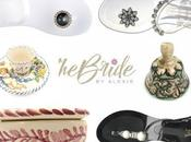 Bride Alexis nuovo wedding shop online sposine esigenti