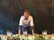 Napoli. Food&Wine Experience arriva Markus Maurizio Riggi