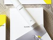 Nuori, Vital Unifier: tonico, essenza bruma unico prodotto