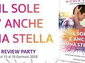 [Review Tour] sole anche stella Nicola Yoon