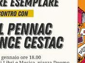 Feltrinelli Comics: incontro Daniel Pennac Florence Cestac Milano