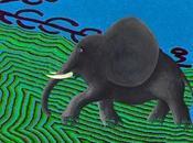 Emilia l'elefante Arto Paasilinna