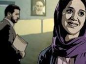 Sbarca film denuncia Tehran Taboo