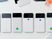 Google condivide delle immagini prototipi Pixel