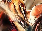 Attack Titan nuovi video gameplay Switch Vita