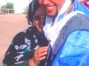 Attivista Saharawi dopo prigione: ferite corpo nell'anima