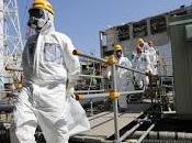 Senza soluzione continuità l'inquinamento radioattivo Fukushima