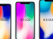 iPhone 2018 nuovi modelli Display OLED