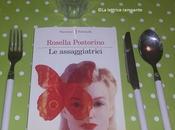 ASSAGGIATRICI Rosella Postorino