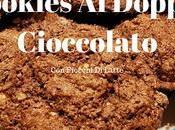 Cookies Doppio Cioccolato Fiocchi Latte