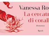 cercatrice corallo Vanessa Roggeri