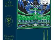Edizione speciale Hobbit Mappa Cofanetto