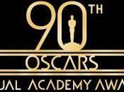 Oscar 2018 nominations