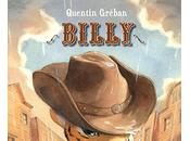 Billy sceriffo Piccolo indiano. Avventure West