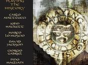 """Playing History """"Prog Alchymia"""", with Steve Hackett (special guest)"""