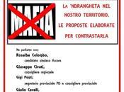 'Ndrangheta Brianza